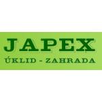 JAPEX - ÚKLID - ZAHRADA – logo společnosti