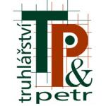 Ing. Pavel Petr - TRUHLÁŘSTVÍ – logo společnosti