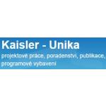Ing. Kaisler Vojtěch - UNIKA – logo společnosti