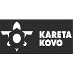 Kovoobráběčství KARETA – logo společnosti