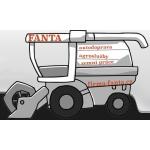 Fanta Václav - autodoprava, agroslužby, zemní práce – logo společnosti