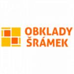 Šrámek Vladimír - obkladačské a zednické práce – logo společnosti