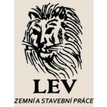 Ryšánek Vratislav - LEV - ZEMNÍ A STAVEBNÍ PRÁCE – logo společnosti