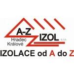 A-Z IZOL s.r.o. – logo společnosti