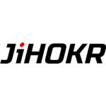 Plošiny JIHOKR s.r.o. – logo společnosti