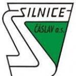 SILNICE ČÁSLAV - HOLDING, a.s. – logo společnosti