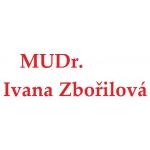 Zbořilová Ivana, MUDr. – logo společnosti