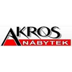 AKROS NÁBYTEK - Baladránová Šárka – logo společnosti