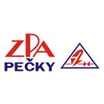 ZPA Pečky, a.s. – logo společnosti