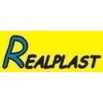REALPLAST s.r.o. (pobočka Přistoupim) – logo společnosti