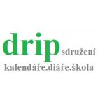 DRIP - Štekrová Daniela – logo společnosti