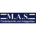 M.A.S. Automation a.s. – logo společnosti