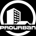 PRO URBAN s.r.o. – logo společnosti