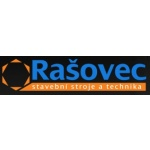 RAŠOVEC s.r.o. – logo společnosti