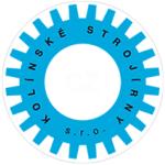 Kolínské strojírny CZ, s.r.o. – logo společnosti