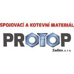 PROTOP-Zadina, s.r.o. – logo společnosti