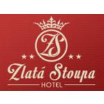 ZLATÁ STOUPA, spol. s r.o. – logo společnosti