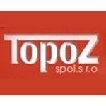 TOPOZ, spol. s r.o. – logo společnosti