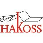 Havel Jiří - HAKOSS – logo společnosti