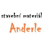 Anderle Vladimír - STAVEBNINY - KOVOŠROT – logo společnosti