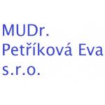 MUDr. Eva Petříková s.r.o. – logo společnosti