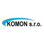 KOMON s.r.o. – logo společnosti