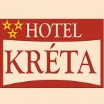 Hotel Kréta*** – logo společnosti