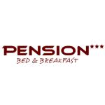 Bed & Breakfast CZ, penzion – logo společnosti