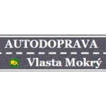Mokrý Vlasta – logo společnosti