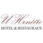 Hotel a restaurace U Hrnčíře – logo společnosti