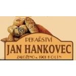 PEKAŘSTVÍ Jan Hankovec – logo společnosti