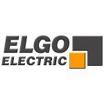 ELGO-ELECTRIC, spol. s r.o. – logo společnosti