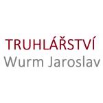 TRUHLÁŘSTVÍ - Wurm Jaroslav – logo společnosti