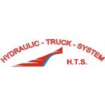 HYDRAULIC - TRUCK - SYSTEM H.T.S. - Hynčica Jaromír – logo společnosti