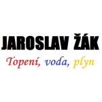 Topení, voda, plyn - Žák Jaroslav – logo společnosti
