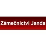 Janda Jiří - zámečnictví – logo společnosti