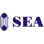 SEA CZ, a.s. – logo společnosti