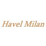 Havel Milan – logo společnosti