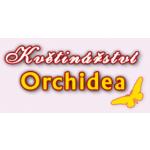 Fadrhoncová Libuše - Květinářství ORCHIDEA (prodejna Kolín) – logo společnosti
