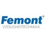 FEMONT VTZ, s.r.o. – logo společnosti