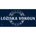 LOŽISKA VOKOUN – logo společnosti