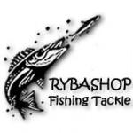 RYBASHOP24 - Rybářské potřeby – logo společnosti