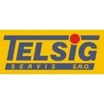 TELSIG-servis, spol. s r.o. – logo společnosti