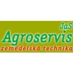 AGROSERVIS JaS s.r.o. – logo společnosti