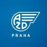 AŽD Praha s.r.o. – logo společnosti