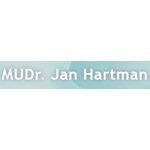 MUDr. Hartman Jan – logo společnosti