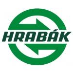 STĚHOVÁNÍ – HRABÁK s.r.o. – logo společnosti
