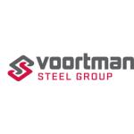 Voortman STEEL GROUP - Ing. Marián Chachaľák – logo společnosti