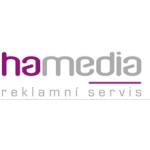 Hamedia - výroba reklamy – logo společnosti