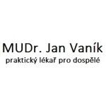 Vaník Jan, MUDr. – logo společnosti